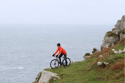 Temple Cycles Adventure review: 'Perfect for hill passes, pints and pasties'