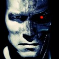 terminator - movie and gamind icon