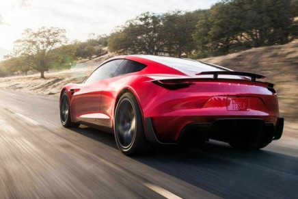 Tesla Roadster: nine things we know about the 'smackdown to gasoline cars'