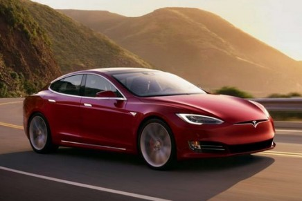 Tesla to open Shanghai electric car factory, doubling its production