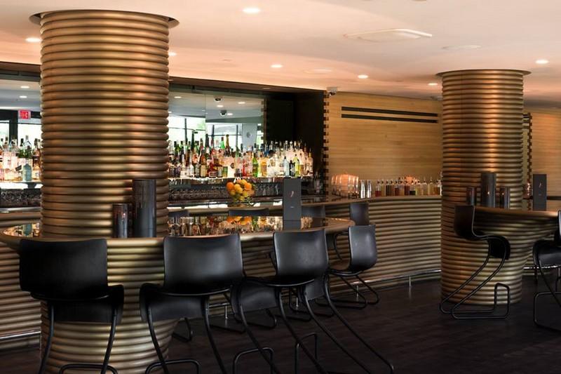 the bar at kingbird watergate hotel