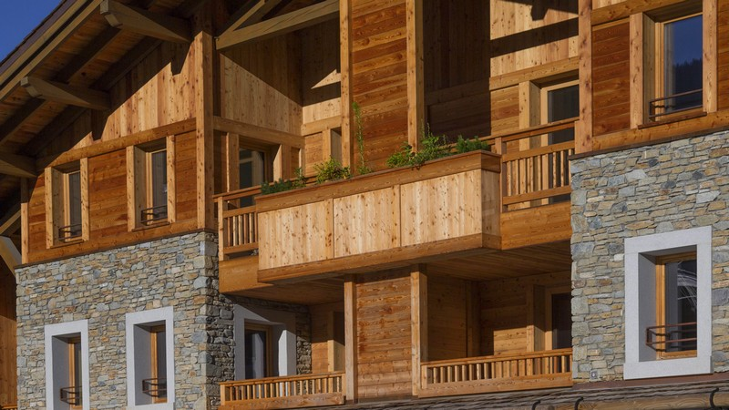 the new Four Seasons Hotel Megève is now accepting reservations 2017