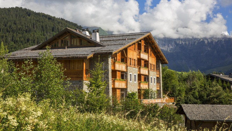 the new Four Seasons Hotel Megève is now accepting reservations-December2017