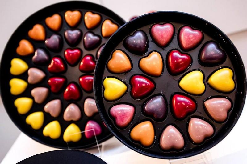 the sweeteast hearts