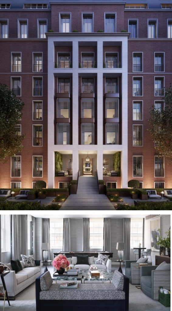 the very first standalone Private Residences from Four Seasons Hotels & Resorts 2019