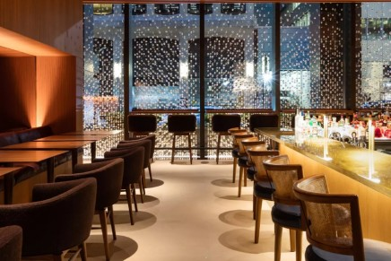 New York's Four Seasons Restaurant to close less than a year after reopening