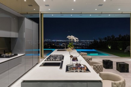 America's costliest house: developer takes $500m gamble on Bel Air eyrie