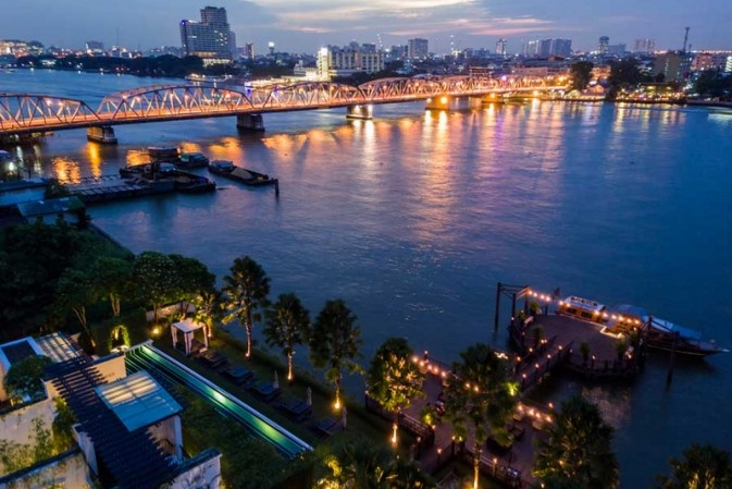 Bangkok city guide: what to do plus the best hotels, restaurants and bars