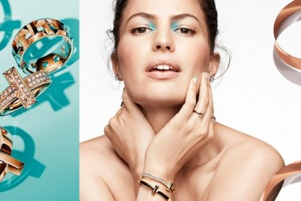 Tiffany & Co. reported healthy financial standing with substantial sales boost from China and South Korea
