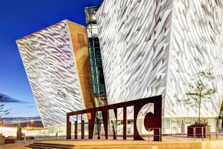 Museums join forces to bring Titanic relics to the UK