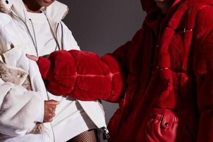 Five key fashion trends for autumn