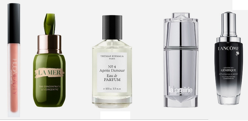 top 20 beauty products SS 2019 - 2l2