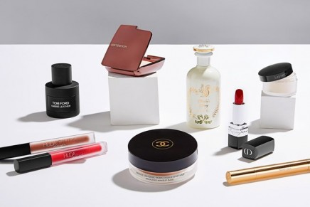 Meet this year's ultimate beauty staples: beauty buyers' top products