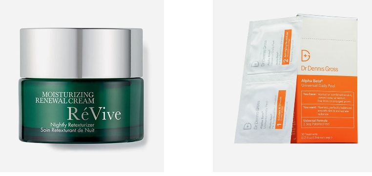 top 20 beauty products SS 2019 - revive