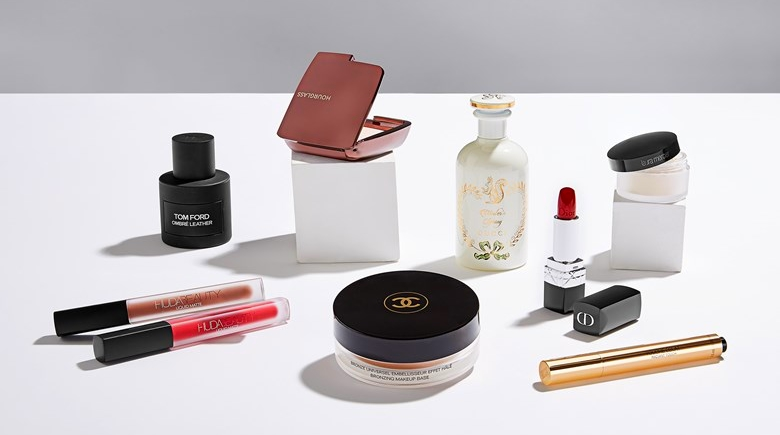 top 20 beauty products SS 2019