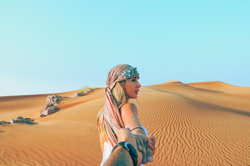 top 3 excursions in Dubai- 02