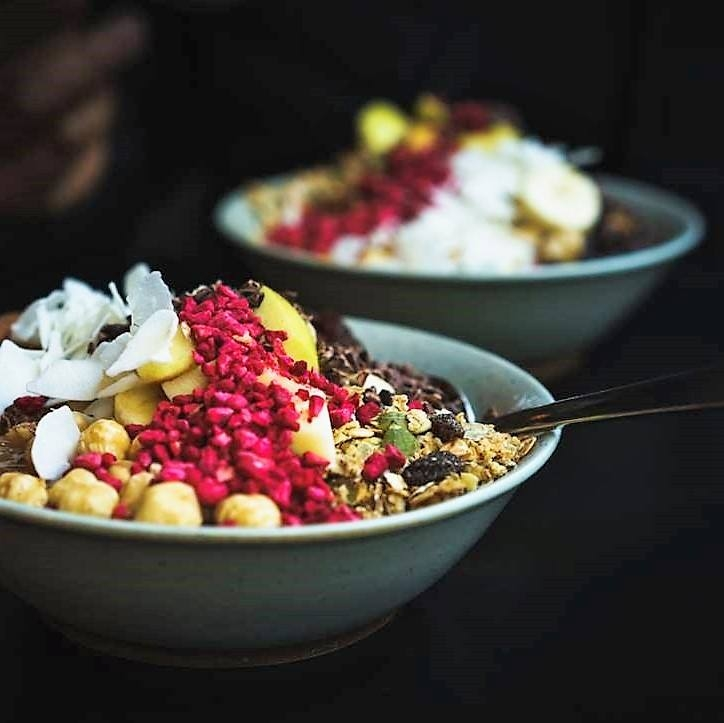 top Food Trends for 2018 - Sustainability
