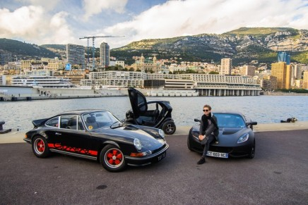 Revolutionary green vehicles line up for Top Marques Monaco 2016