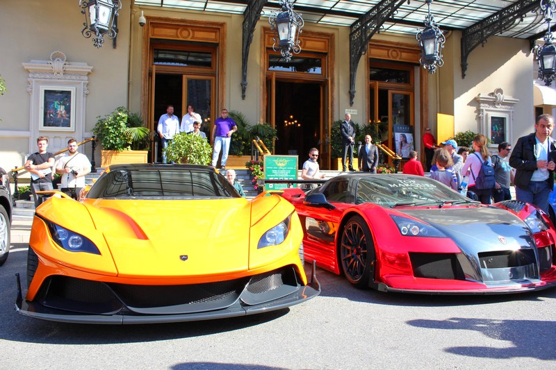 top marques monaco photo gallery