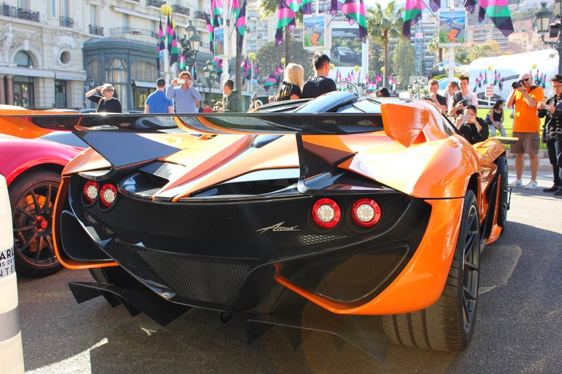 top marques monaco photos-