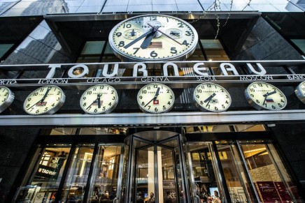 Bucherer, the leading European retailer for fine watches, acquired the largest U.S. based luxury watch retailer