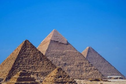 10 virtual tours of the world's most famous landmarks