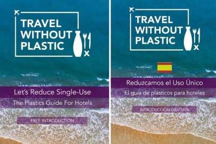 The last (plastic) straw: travel and its environmental responsibilities