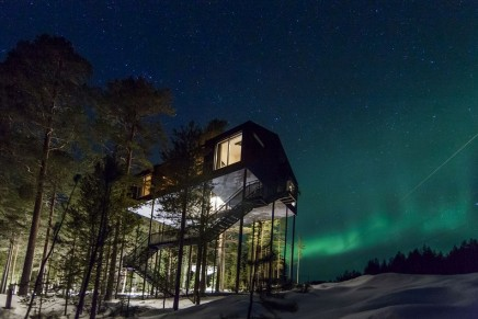 10 of the best design hotels in the world