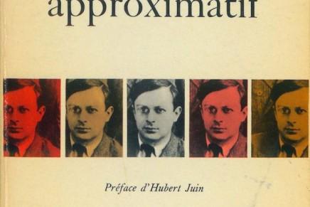 Tristan Tzara exhibition: the man who made Dada