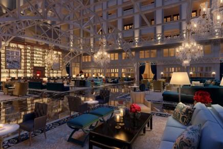 New luxury hotels: The $200 million Trump International Hotel Washington DC to open in September