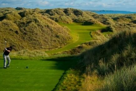 Trump plans for luxury villas at Aberdeen golf estate delayed