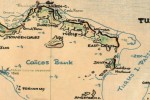 Escheatment: Maltese Cat Book Series. Chapters 55 and 56: Turks & Caicos Island Visit