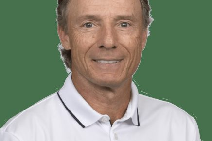 Golf legend Bernhard Langer's Recommendations For Staying Fit During Self-Isolation