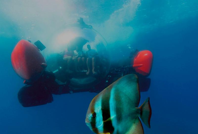 u-boat worx exploration 2017