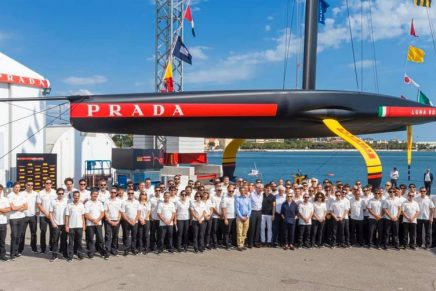 How Prada is protecting marine environments