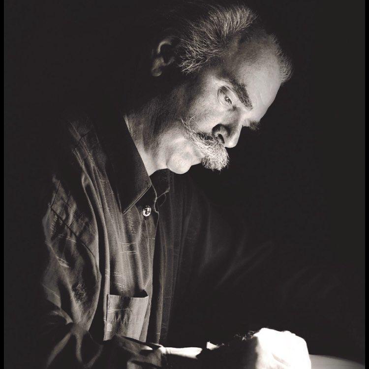 urniture maker and designer, Mark Wilkinson
