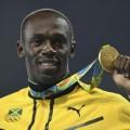 usain bolt olympics rio 2016 gold medals