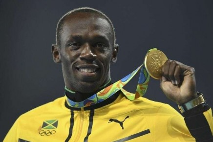 Oakland Raiders Hypothetically Discuss Having Usain Bolt On The Team