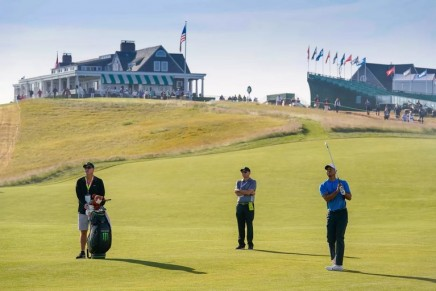 Golf's most celebrated weekend is back with premium experiences
