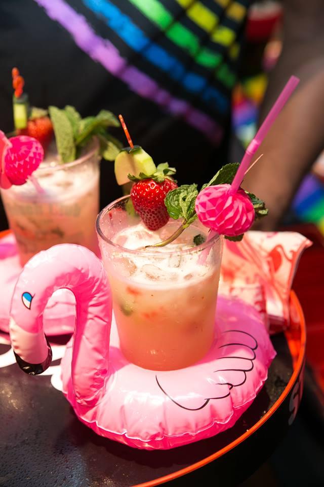 v cocktails