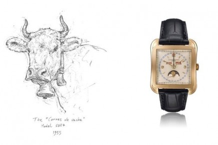 Vacheron Constantin Nicknames brings atypical watches whose stage names have become legends in their own right