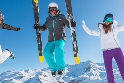 World's Best Ski Resort of the Year and World's Best Ski Hotel