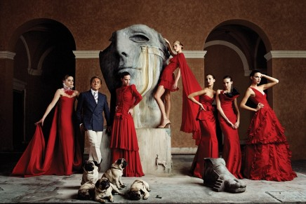 Fashion's best documentaries – plus a chance to see Dior & I