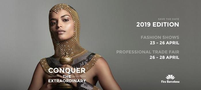 valmont Barcelona Bridal Fashion Week - VBBFW 2019 Announces Its Biggest Edition