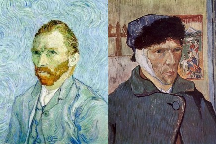 Tate Britain to hold major Van Gogh exhibition in 2019
