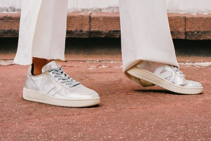 Green age kicks: how ethical trainers won the fashion seal of approval