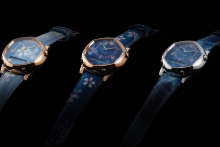 Baselworld 2016: A smartwatch designed to reduce your digital stress