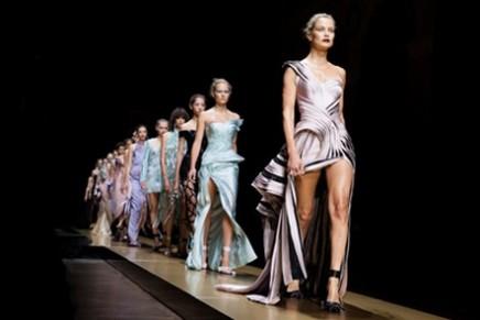 Paris haute couture leaps into the 21st century