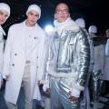 versace fallwinter 2016 menswear