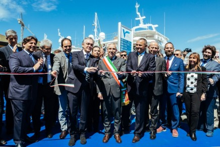 2017 Versilia Yachting Rendez-Vous – First one big yachting festival in the heart of the largest nautical district in the world